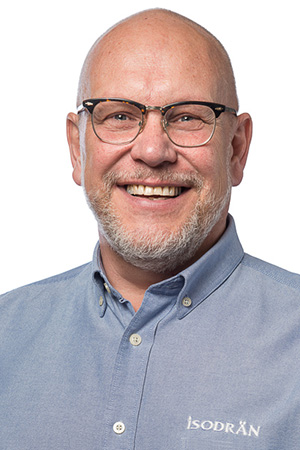 Lars Brodin